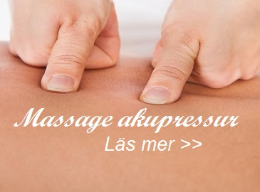 Massage akupressur
